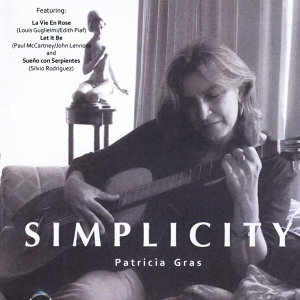 Patricia Gras 歌手頭像