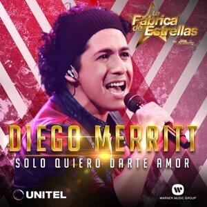 Diego Merritt 歌手頭像