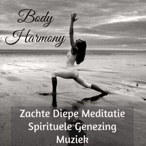 Rebirth New Age & Meditation Meditate Oasis & Spiritual Fitness 歌手頭像