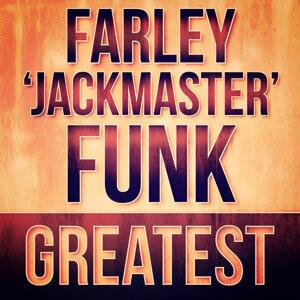 Farley 'Jackmaster' Funk 歌手頭像