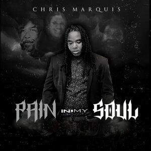 Chris Marquis 歌手頭像