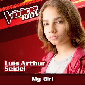 Luís Arthur Seidel 歌手頭像