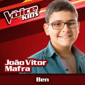 João Vitor Mafra 歌手頭像