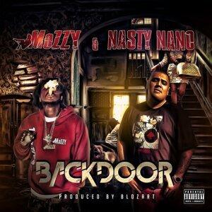 Mozzy, Nasty Nano 歌手頭像