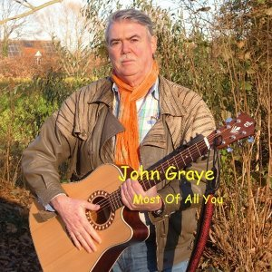 John Graye 歌手頭像