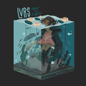 LVRS 歌手頭像