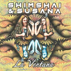 Shimshai & Susana 歌手頭像