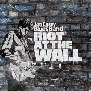 Jon Casey Blues Band 歌手頭像