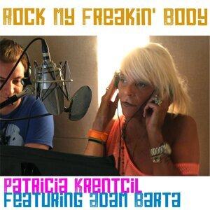 Patricia Krentcil 歌手頭像