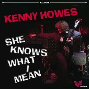 Kenny Howes 歌手頭像