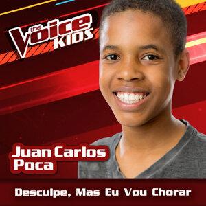 Juan Carlos Poca 歌手頭像