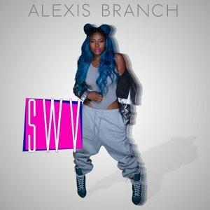 Alexis Branch 歌手頭像