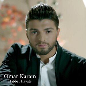 Omar Karam 歌手頭像