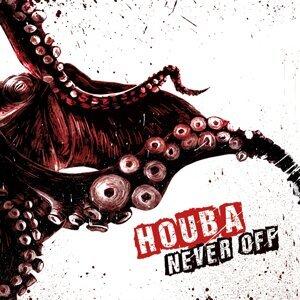 Houba 歌手頭像