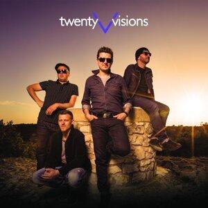 Twenty Visions 歌手頭像