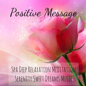 Green Nature SPA & Deep Relaxation Meditation Academy & Spa Music Relaxation Meditation 歌手頭像