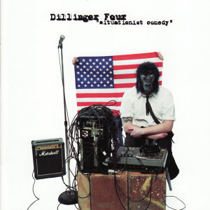 Dillinger Four 歌手頭像