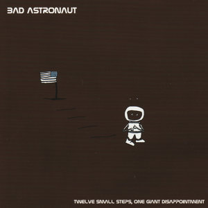 Bad Astronaut 歌手頭像