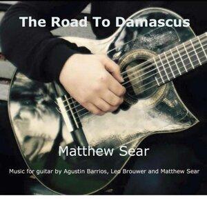 Matthew Sear 歌手頭像