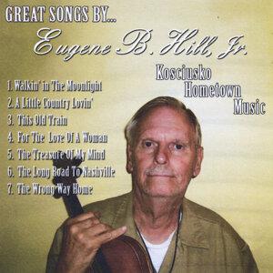 Eugene B. Hill Jr. 歌手頭像