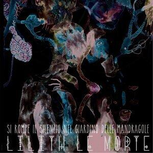 Lilith Le Morte 歌手頭像