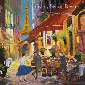 Gypsy Swing Revue 歌手頭像
