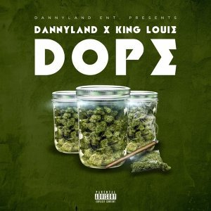 Dannyland, King Louie 歌手頭像
