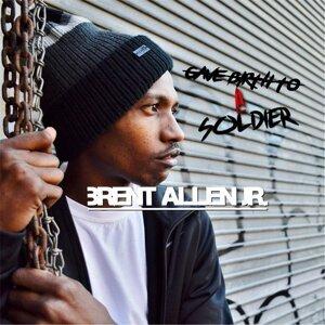 Brent Allen Jr. 歌手頭像