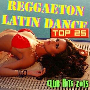 Latin Music Club & Reggaeton Latino & Salsa Latin 100% 歌手頭像