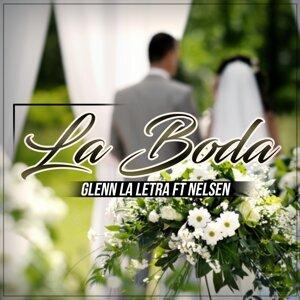 Glenn La Letra 歌手頭像