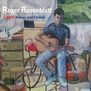 Roger Rosenblatt 歌手頭像