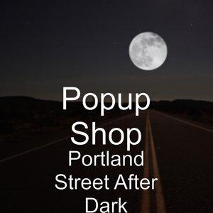 Popup Shop 歌手頭像