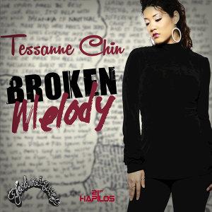 Tessanne Chin 歌手頭像