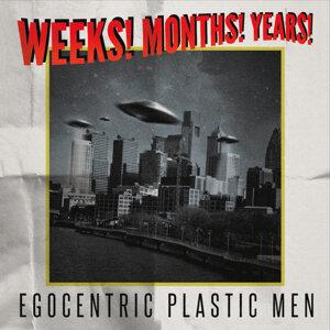 Egocentric Plastic Men 歌手頭像