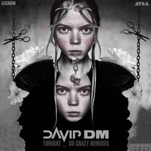 Davip, DM 歌手頭像