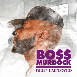 Boss Murdock 歌手頭像