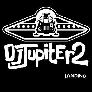 DJ Jupiter2 歌手頭像