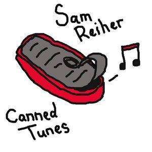 Sam Reiher 歌手頭像