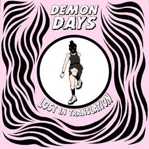 Demon Days 歌手頭像