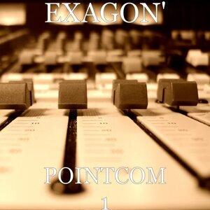 EXAGON' 歌手頭像