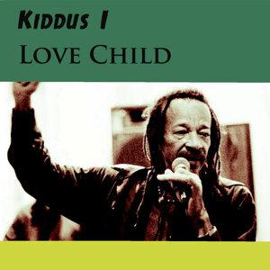 Kiddus I 歌手頭像