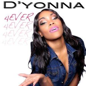 D'yonna 歌手頭像