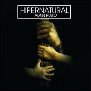 Alain Rubio 歌手頭像