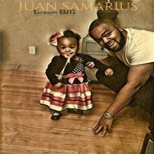Juan Samarius 歌手頭像