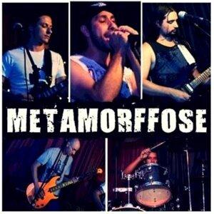 Metamorffose 歌手頭像