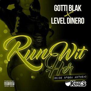 Gotti Blak, Level Dinero 歌手頭像