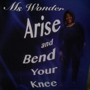 Ms Wonder 歌手頭像