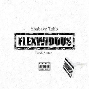 Shabazz Talib 歌手頭像