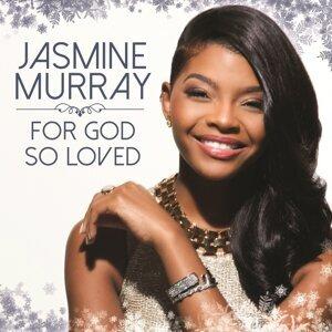 Jasmine Murray 歌手頭像