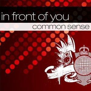 Common Sense 歌手頭像